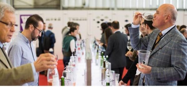 World Bulk Wine Exhibition,
